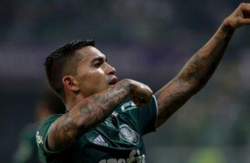 Dudu é eleito o craque do Brasileiro; Pedro ganha prêmio de revelação 19