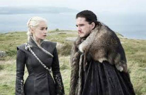 "HBO promete final de ""Game of Thrones"" para primeira metade de 2019"