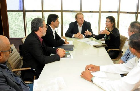 Tocantins negocia com Azul voos diretos de Palmas para o Nordeste brasileiro
