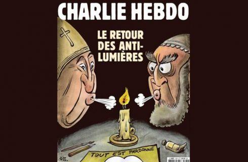 França relembra quatro anos do atentado terrorista contra Charlie Hebdo