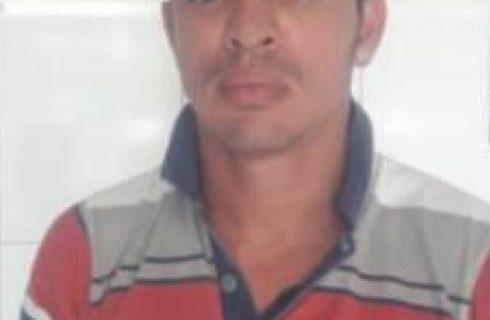 Homem acusado de matar esposa é preso em Palmas; exames apontam autoria do crime