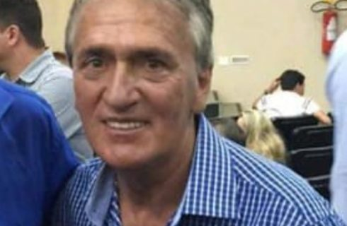 Empresário de 68 anos é o segundo paciente do Tocantins a morrer por Covid-19