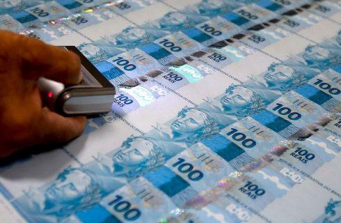 Medida provisória acaba com monopólio da Casa da Moeda sobre dinheiro e passaporte