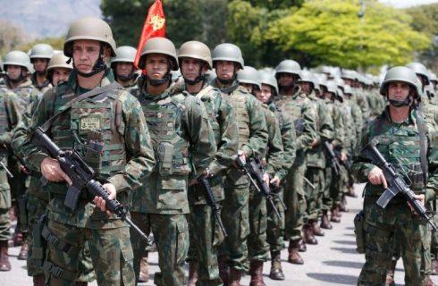 Entra em vigor lei com novas regras para aposentadoria dos militares