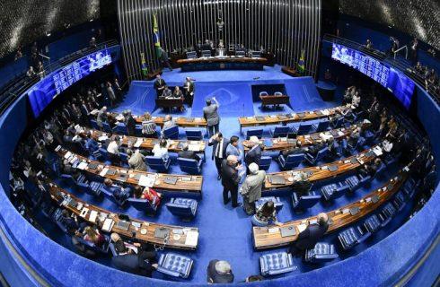 Reforma da Previdência será promulgada na terça-feira