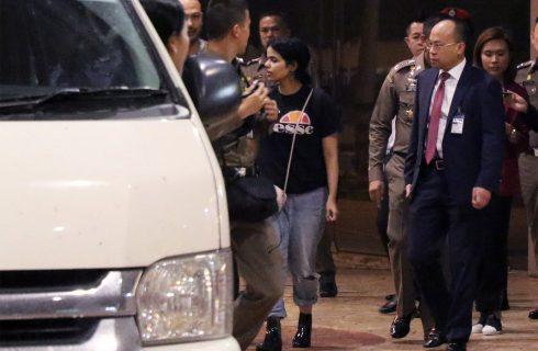 Jovem saudita que fugiu da família por medo de ser morta está aos cuidados da ONU