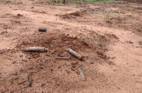 Empresa é multada em mais de R$ 3 milhões por lixo hospitalar enterrado em fazenda