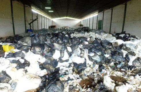Empresas da família Olyntho são multadas em R$ 22 mi por crime ambiental com lixo hospitalar
