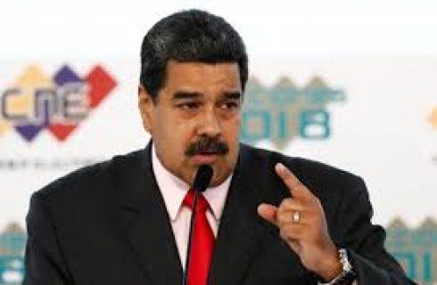 """Maduro viaja para Rússia onde terá uma """"necessária"""" reunião com Putin"""