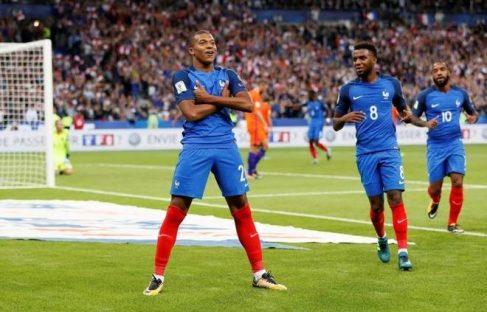 Seleção da Copa: franceses dominam, estrelas estão fora 11