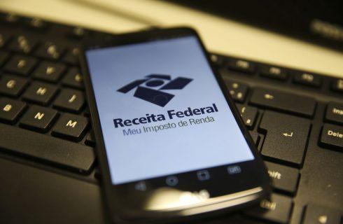 Receita libera consulta ao quinto lote de restituição do IR