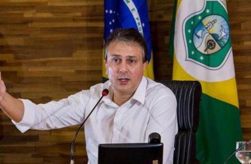 Governador petista diz que Moro é aliado contra crime organizado no Ceará