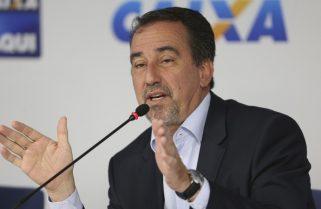 Ministro da Saúde Gilberto Occhi visita Palmas e entrega veículos para municípios