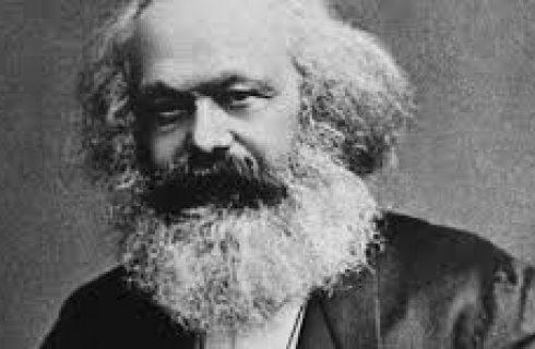 Túmulo de Karl Marx é atacado em Londres