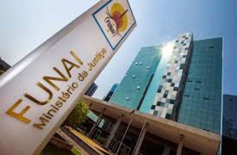 Diretora da Funai cotada para presidir o órgão é exonerada após investigação do Ministério Público