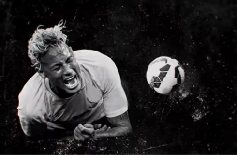 Comercial cai mal e faz Neymar, Gillette e agência estudarem reação 528
