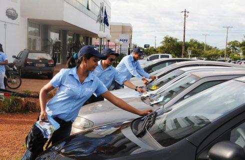 Governo de Palmas quer que a ex-Blue faça aditivo ao contrato por mudança de sócios