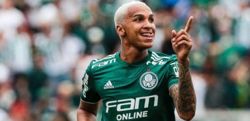 Após ano de críticas, Deyverson e Borja brilham e se completam no Palmeiras 2
