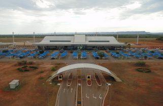 Aeroporto de Palmas volta a ter combustível após greve dos caminhoneiros
