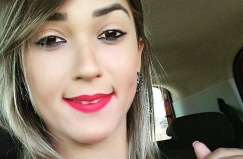 Polícia confirma suspeita de feminicídio e faz buscas por ex-companheiro de Patrícia