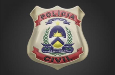 Polícia prende suspeitos de assassinarem Idoso em Porto Nacional