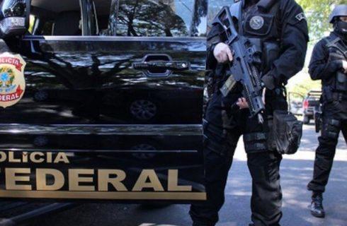 Polícia Federal deflagra operação contra tráfico internacional de drogas e contrabando no oeste do Paraná