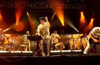 Férias em Palmas têm programação eclética: shows de rock, gospel e festival infantil