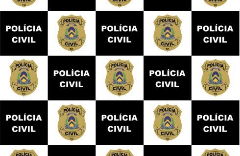 Polícia Civil apreende segundo autor de roubo a estabelecimento em Paraíso do Tocantins