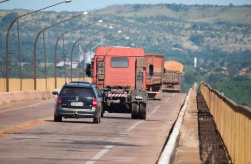Ageto vai limitar tráfego na ponte de Porto até dia 15; veja cronograma de interdição