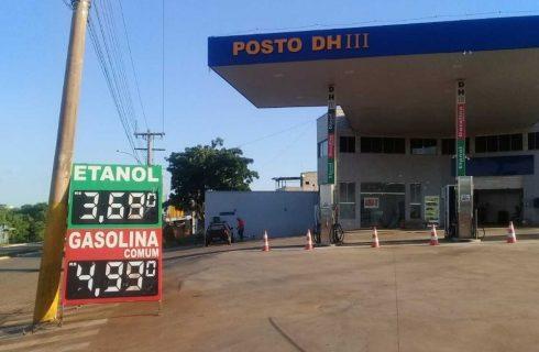 Petrobras corta preço da gasolina em 3%, maior queda em quase 3 meses