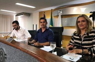 LDO é recebida na Comissão de Finanças com orçamento de R$1,2 bi; Gerson é o relator
