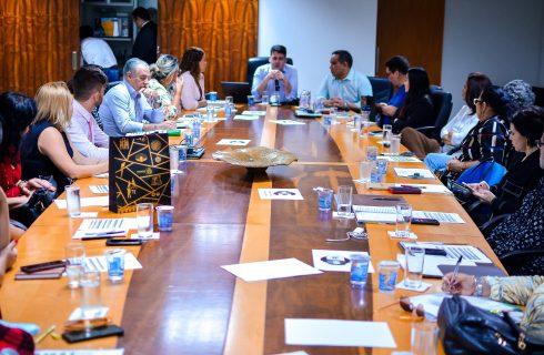 Tocantins recebe gestores para discutir o fomento do artesanato brasileiro