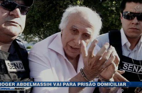Além da Globo, SBT também prepara série sobre Roger Abdelmassih