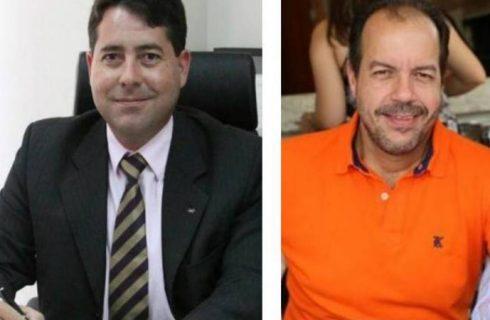 Chapa única registrada para o Sebrae tem Rogério Ramos presidente e Moisés diretor
