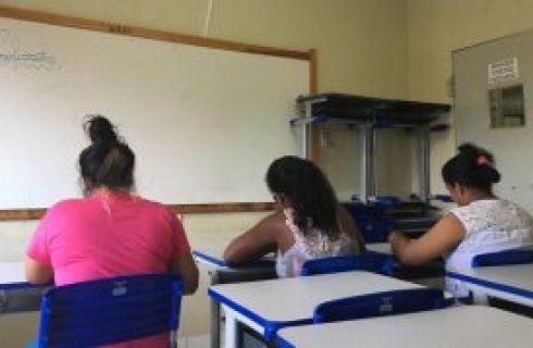 Ensino Superior | Três reeducandas da Unidade Prisional Feminina de Talismã são aprovadas no Prouni