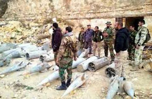 EI sofre novo revés na Síria, expulso de um de seus últimos redutos