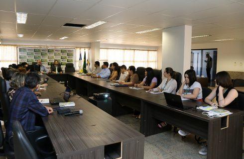 Conhecimento e foco em resultados: Defensoria Pública inicia elaboração de seu plano estratégico 2020/2024