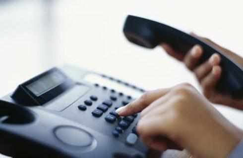 Prefeitura mantém atendimentos ao público preferencialmente por e-mail ou telefone