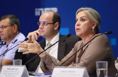 Governo Bolsonaro exonera chefe do Inep nomeada por Temer