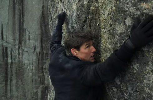 Novo Missão: Impossível é o melhor filme da carreira de Tom Cruise