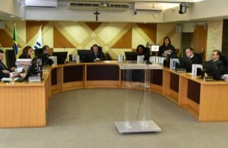 Pleno do TRE mantém cassação de prefeita e vice e aprova novas eleições em Pugmil