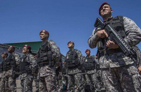 PCC cresce de 50 para 1.500 membros em Roraima em apenas quatro anos