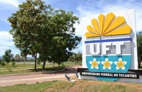 UFT lança edital de vestibular com mais de 700 vagas para segundo semestre de 2019