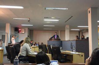 Vereadores de Palmas encerram ano aprovando Orçamento Municipal com 117 emendas