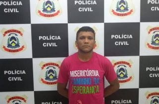 Oitavo suspeito de explosão em caixa eletrônico de Abreulândia se entrega na capital