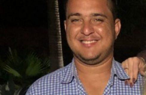 Homem que estava desaparecido é encontrado morto às margens de estrada vicinal